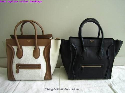 Best Replica Celine Handbags