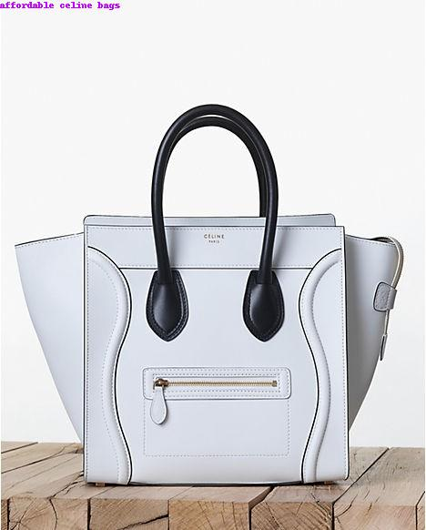affordable celine bags