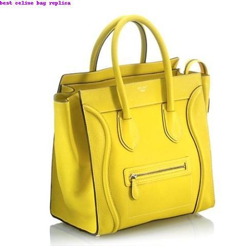 Best Celine Bag Replica