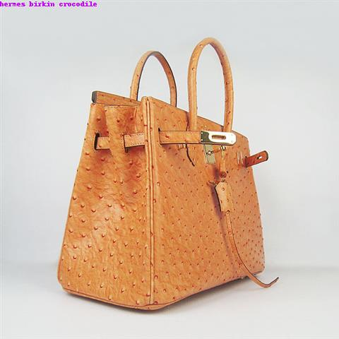 replica hermes handbags - 2014 TOP 5 Hermes Birkin Crocodile, Hermes Cheapest Bag